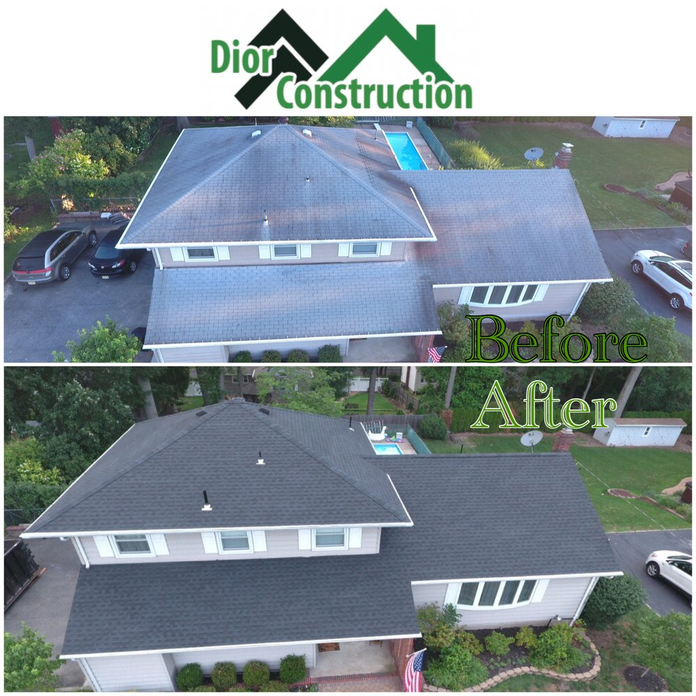 Dior Construction: 37 Woodbine St, Bergenfield, NJ