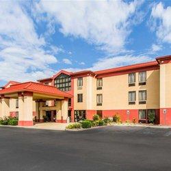 Photo Of Comfort Inn Lincoln Al United States