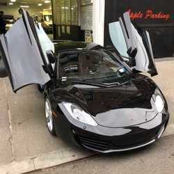 Photo Of Apple Auto Detailing   New York, NY, United States. Exterior  Detailed