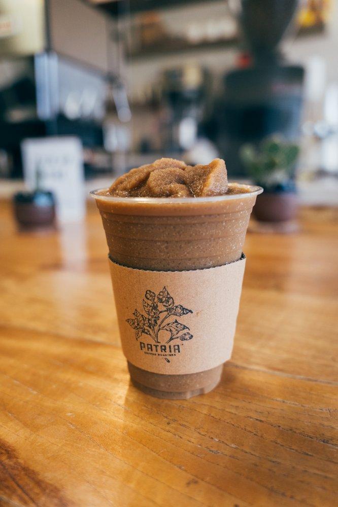 Patria Coffee Roasters