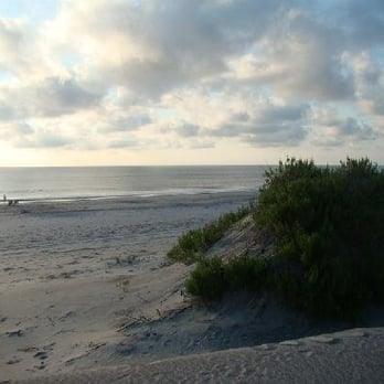 Photo Of Coquina Beach Nags Head Nc United States