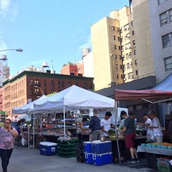 Mt  Sinai Greenmarket - 33 Photos - Farmers Market - 99TH Street And
