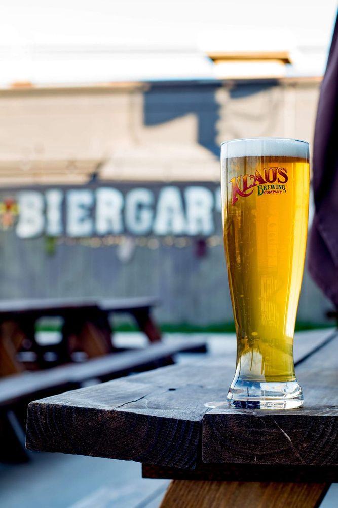 Klaus Brewing Company: 10142 Jones Rd, Houston, TX