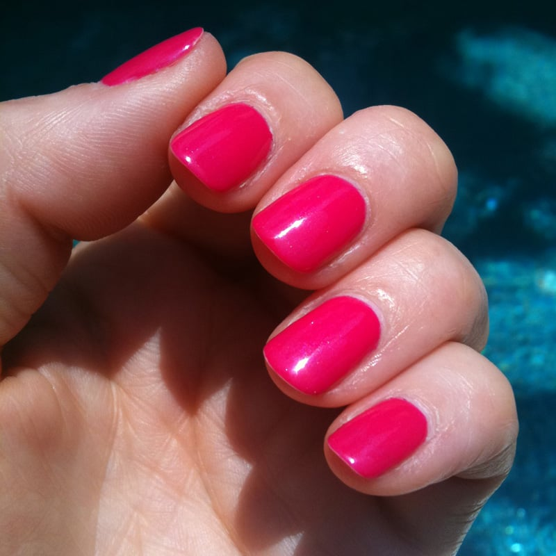 Fantastic Best Manicure For Natural Nails Pictures - Nail Art Ideas ...