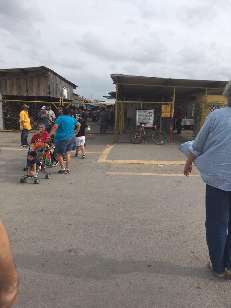 Alamo Flea Market: 1602 W Expy 83, Alamo, TX