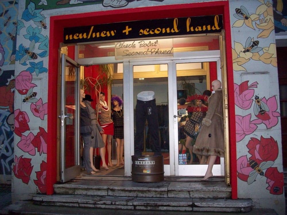 checkpoint second hand 14 reviews men 39 s clothing mehringdamm 41 bergmannkiez berlin. Black Bedroom Furniture Sets. Home Design Ideas