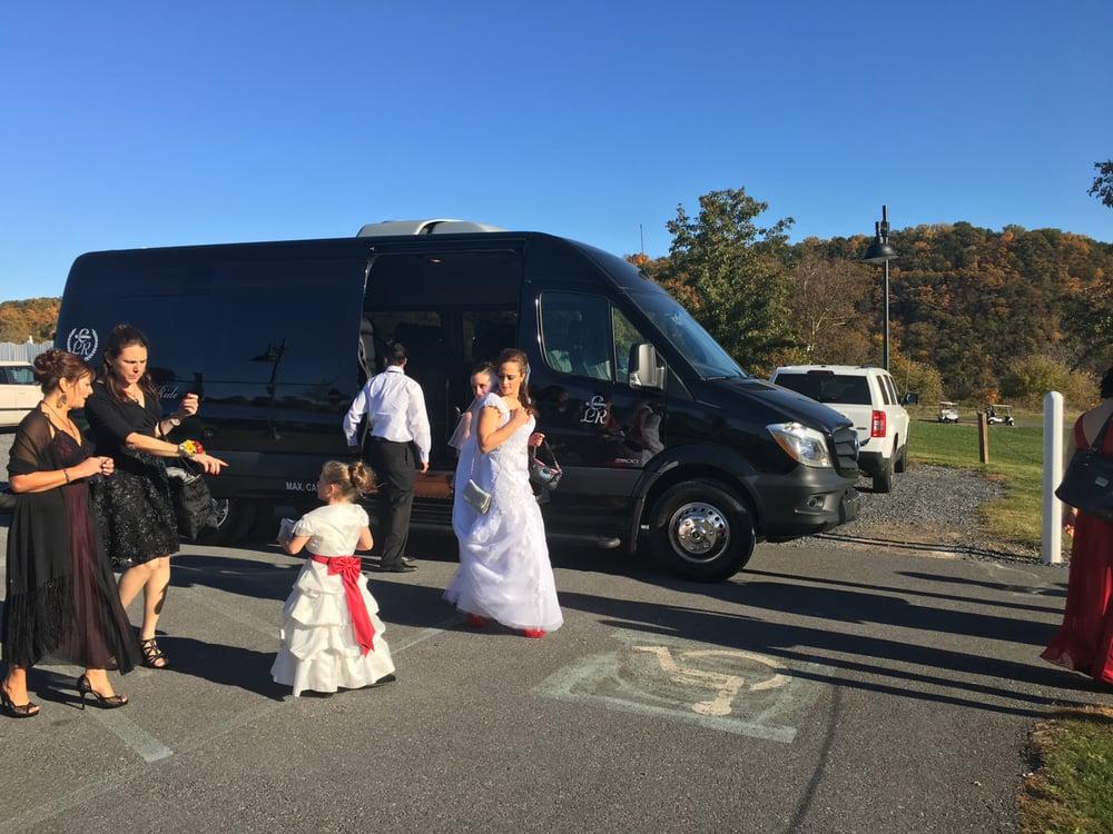 Collado Limousine & Bus Transportation: 1500 Uhler Rd, Easton, PA