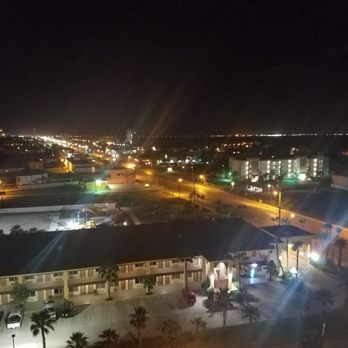 Bahia Mar Resort In South Padre Island Tx