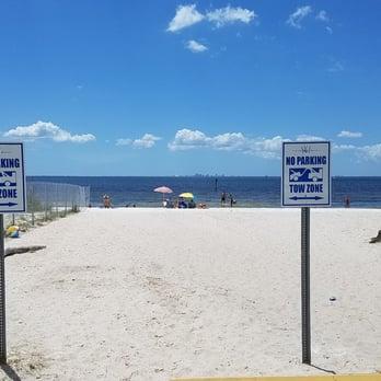 Photo Of Bahia Beach Marina Ruskin Fl United States
