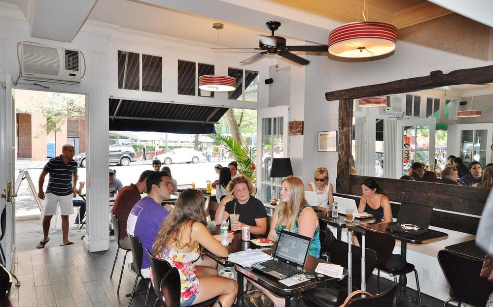 Effy S Cafe New York Ny