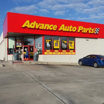 Advance Auto Parts 12 Photos Auto Parts Supplies 3516 Palmer