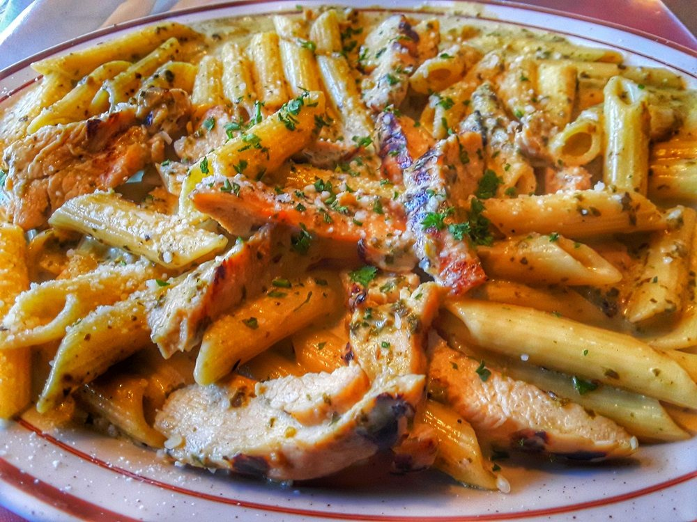Mario's Restaurant: 515 Hardin Rd, Forest City, NC
