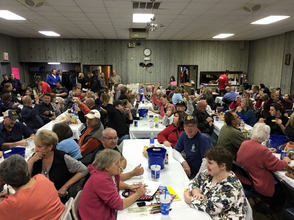 Vfw post 2298 bars 117 south 1st st west dundee il for Vfw fish fry near me