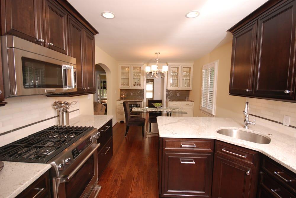 Arlington Kitchen Remodel Yelp