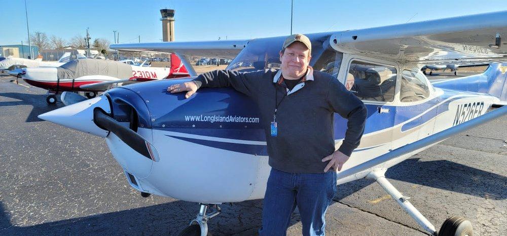 Long Island Aviators: 8350 Republic Airport, Farmingdale, NY