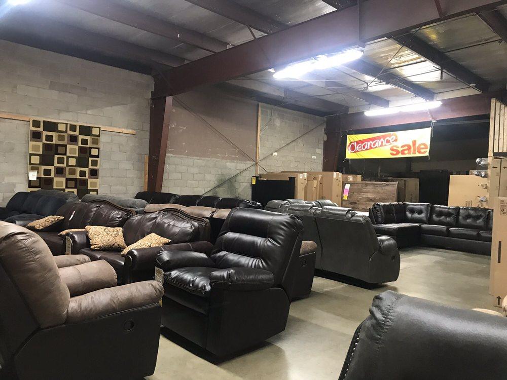 Photo of Furniture Source: Clive, IA
