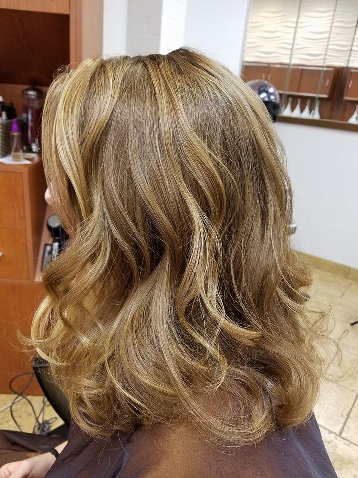 Upscale Hair And Nail Spa Raleigh Nc