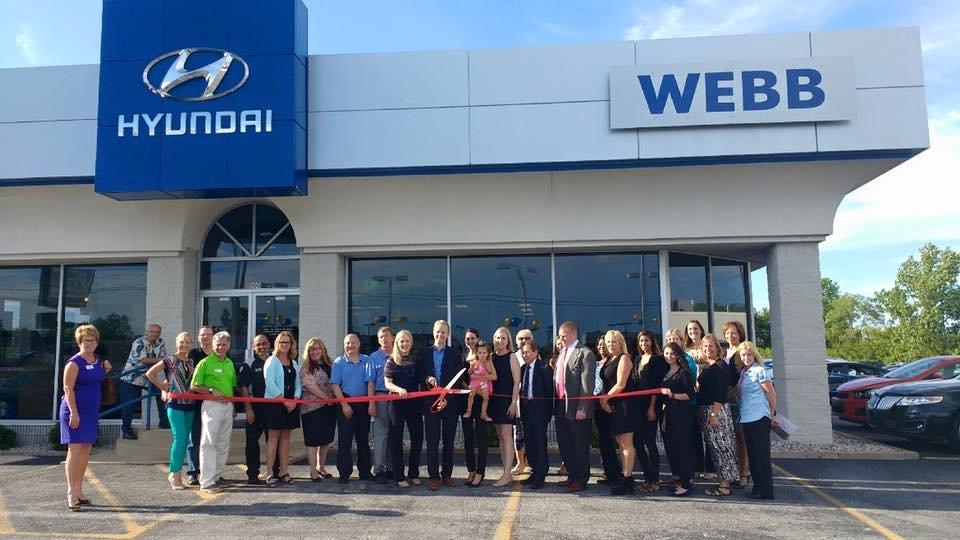Webb Hyundai Merrillville - 12 Photos & 18 Reviews - Car
