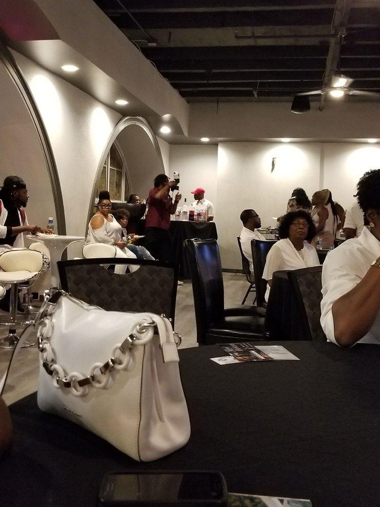 Jon Ric Luxury Salon Wellness Spa Atlanta Ga