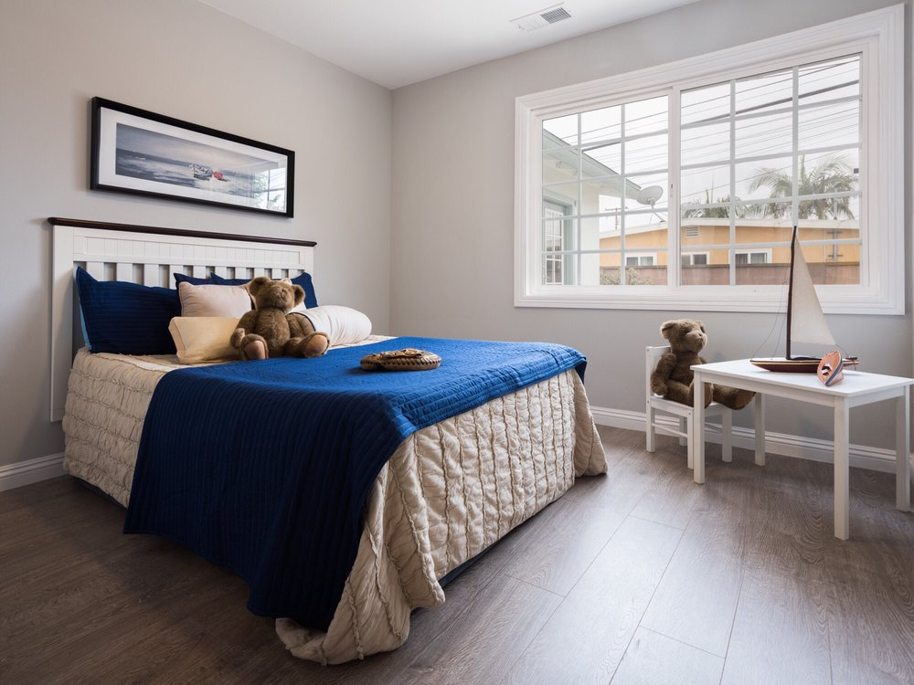 Sophie Sticated Staging: Monrovia, CA