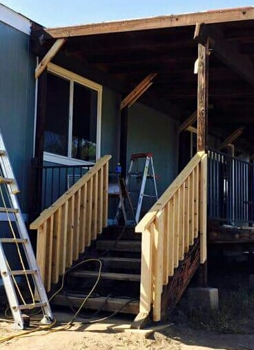Lovato Construction: 49911 Cheyenne Ct, Aguanga, CA