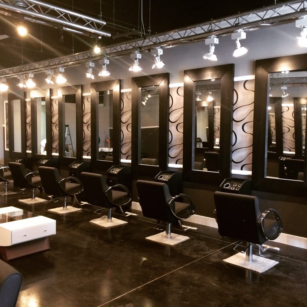 The hair studio 478 photos 184 reviews hair salons for A 1 beauty salon