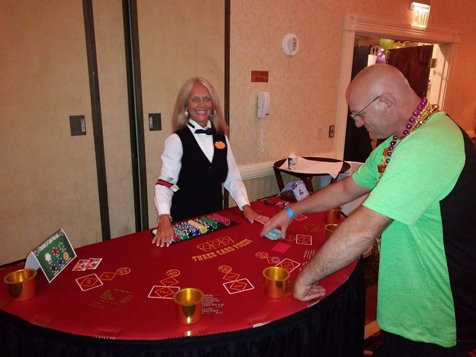 Place Your Bet Casino: 12696 SE Hwy 441, Belleview, FL