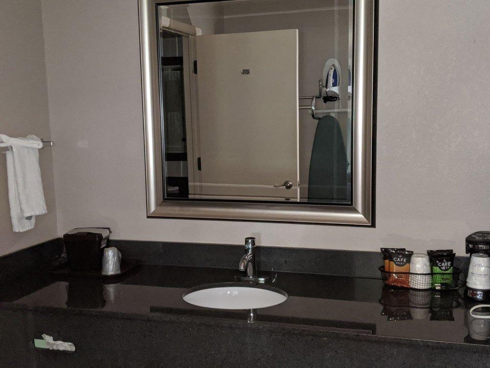 Best Western Deming Southwest Inn: 1500 W Pine St, Deming, NM