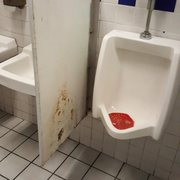 Photo Of Unclaimed Freight Bethlehem Pa United States Gross Men S Bathroom