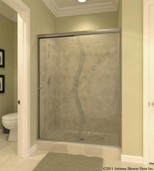 Arizona Shower Door 20 Reviews Builders 2801 W