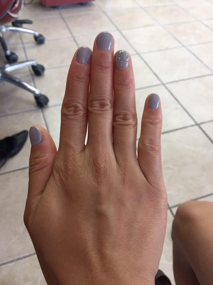 California Nails Spa Waterloo