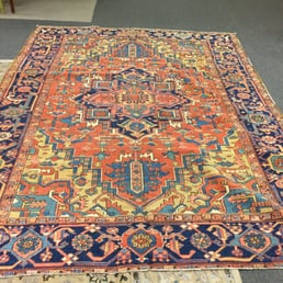 Lovely Photo Of Mohsen Oriental Rugs U0026 Repair   Houston, TX, United States