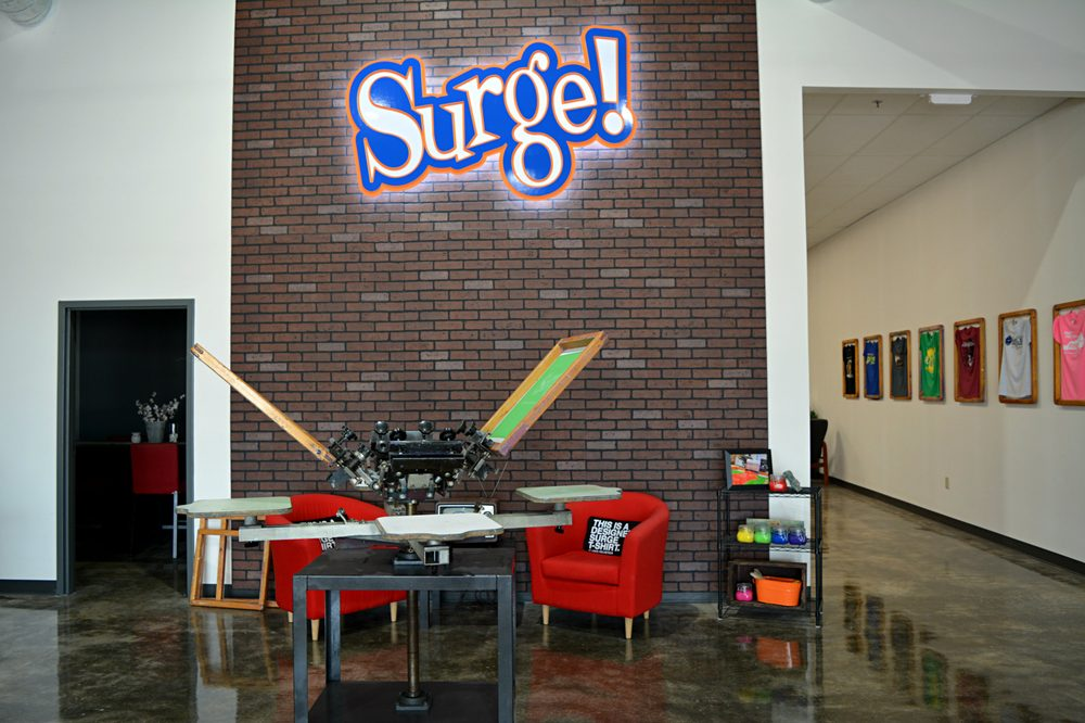 Surge Promotions: 857 Eastern Bypass, Richmond, KY