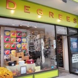 Photo Of Degrees Kitchen Toronto On Canada