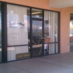 Heritage Shoe Repair Tucson Az