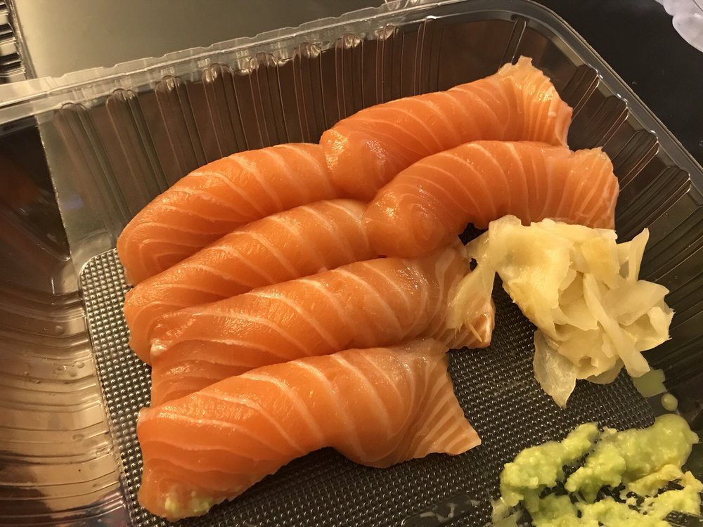 Amami Sushi