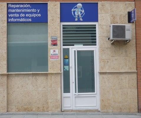 Mantenimiento inform tico a domicilio richiedi - Mantenimiento informatico madrid ...