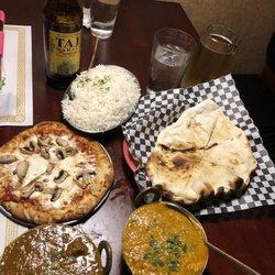 Sams Indian Food And Pizza 135 Photos 311 Reviews Pizza