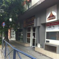 nuru massage spa in thailand Saint-Denis, Seine-Saint-Denis