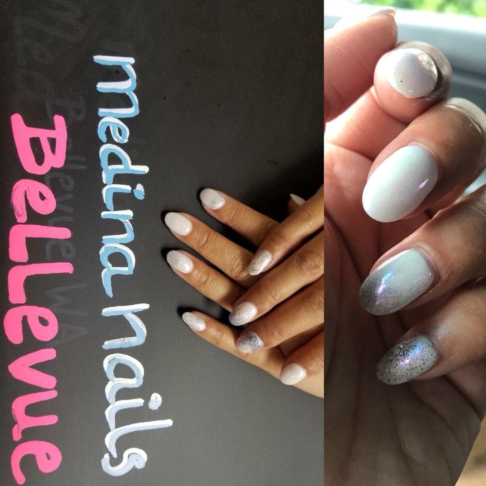 Medina Nails