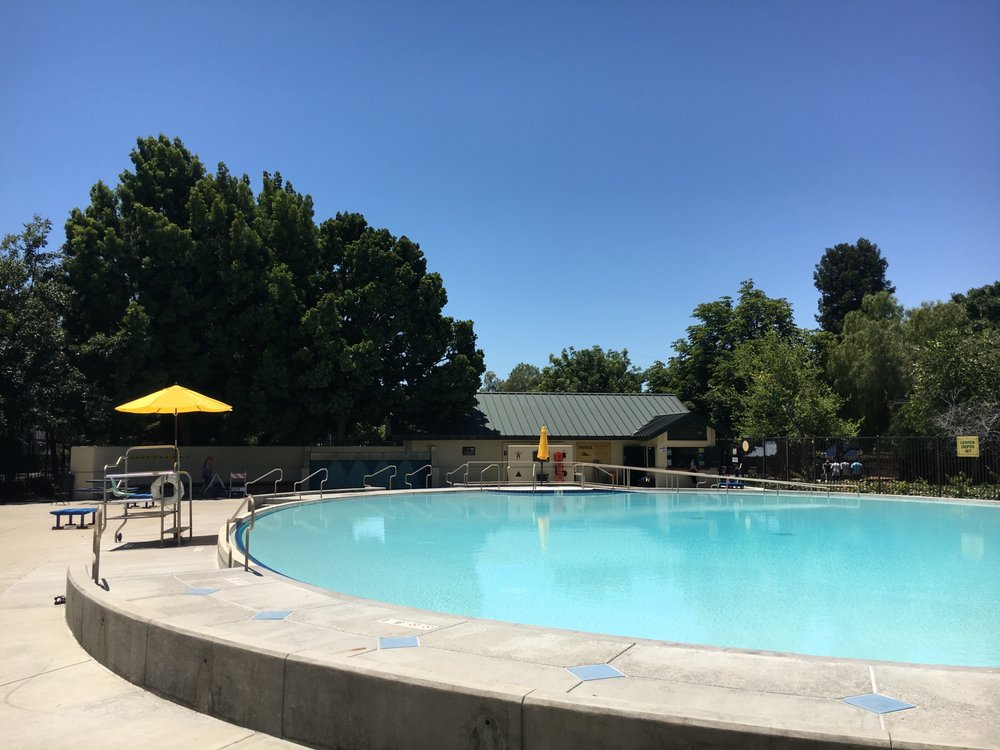 Rotary Ryland Pool Swimming Lessons 421 N 1st St Downtown San Jose Ca United States