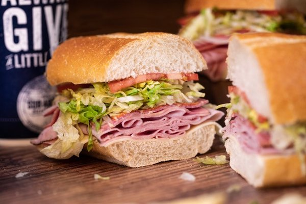 Jersey Mike's Subs - 2019 All You Need to Know BEFORE You Go