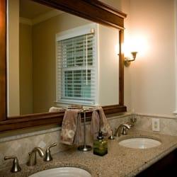 Hayes Homebuilders Contractors S Lexington Ave Burlington - Bathroom remodel burlington nc