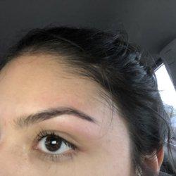 Trend Eyebrow Threading - 27 Photos & 12 Reviews - Threading