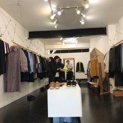 4742ec1817c MAAS   Stacks - 21 Reviews - Men s Clothing - 2128 Market St