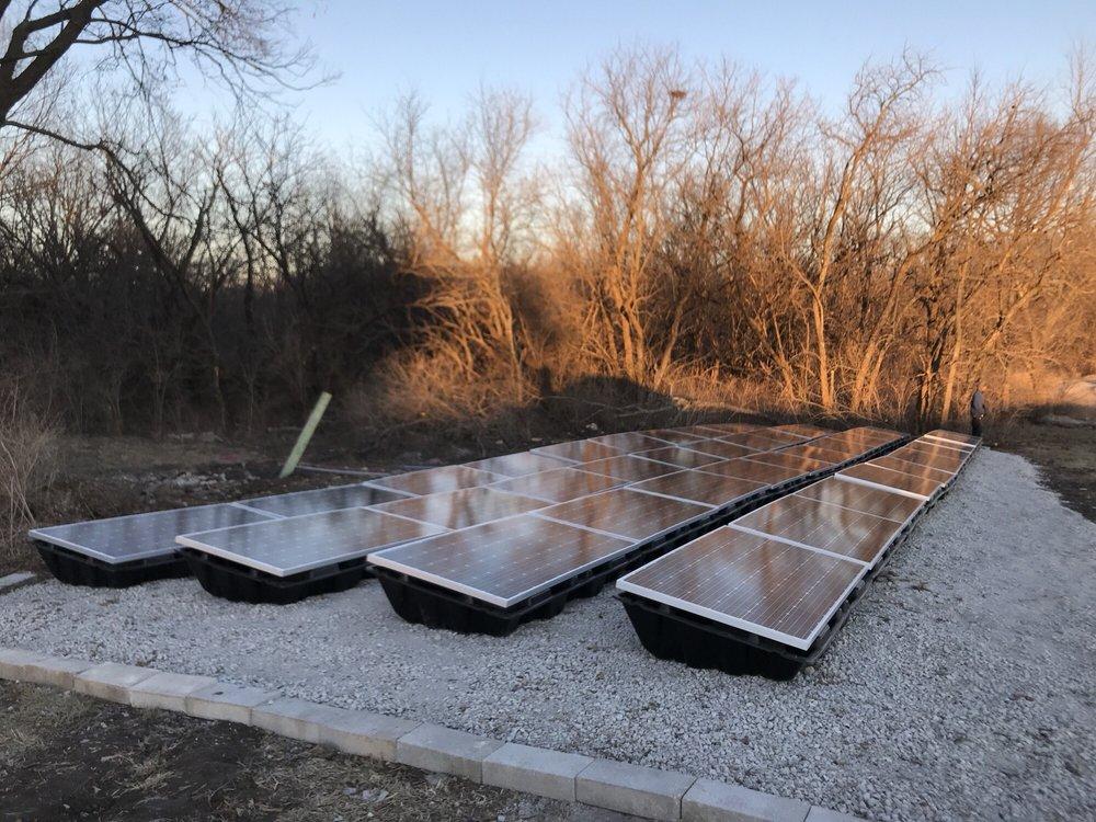 Sovereign Solar: 4741 Central St, Kansas City, MO