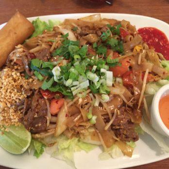 Bangkok Kitchen Order Food Online 91 Photos 194 Reviews Thai 582 W Dussel Dr Maumee