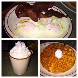 Photo Of Jb S Restaurant Meridian Id United States Breakfast For Dinner