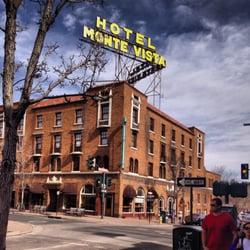 Photo Of Hotel Monte Vista Flagstaff Az United States