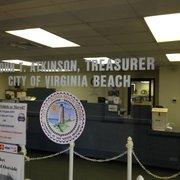 Virginia Beach Treasurer Pembroke